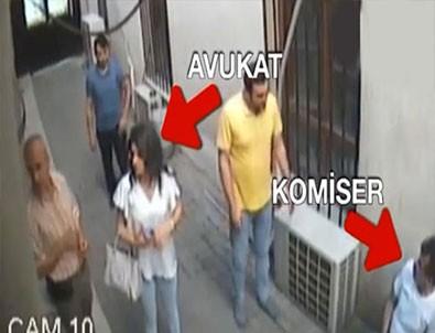 Avukatın komiser tarafından darbedildiği iddiasına EGM'den açıklama