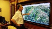 KIŞ TURİZMİ - Ayder Kayak Tesisinin İhalesi Yapıldı