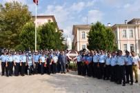 FATİH ÜNSAL - Başkan Albayrak Açıklaması 'Yerel Asayişin Sağlanması Noktasında Zabıta Personelimize Büyük İş Düşüyor'