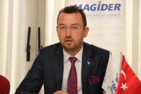 EKONOMIST - Başkan Aloğlu'ndan Ekonomi Programlarına Tepki