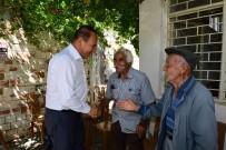 ÇATALAN - Başkan Sözlü, 'Sarıçam'a 100 Milyonun Üzerinde Yatırım Yaptık'