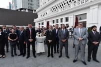 İSLAMABAD - Başkan Tuna'dan Dünya İdari Kentler Birliği Üyelerine Resepsiyon