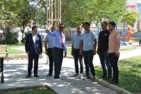 Belediye, Medrese Mahallesinde Ki Parkı 30 Ağustos İlkokuluna Tahsis Etti