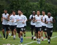 GARY MEDEL - Beşiktaş'ta Evkur Yeni Malatyaspor Maçı Hazırlıkları Başladı