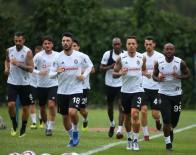 GARY MEDEL - Beşiktaş'ta Evkur Yeni Malatyaspor Mesaisi Başladı