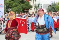 SOKAK SANATÇILARI - Beypazarı'ndaki Festivale Ankara Büyükşehir Belediye Başkanı Tuna Da Katılacak