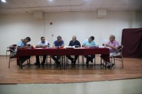 Bingöl'de Birinci Etap Yeniden İhale Edildi