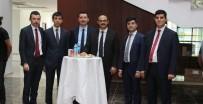Bitlis'te 'Adli Yıl' Açılışı