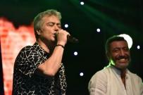 CENGİZ KURTOĞLU - Cengiz Kurtoğlu Ve Hakan Altun'dan Kurtuluş Konseri