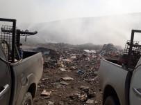 Cizre Belediyesi İlaçlama Çalışmalarına Devam Ediyor