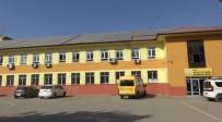 ERASMUS - Devlet Okulu Elektrik Üreterek Kara Geçti