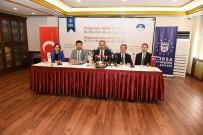 RESİM YARIŞMASI - Dünyanın Tarihi Şehirleri Bursa'da Buluşuyor