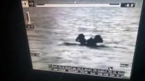 ORTA AFRİKA - Ege Denizi'nde Yasa Dışı Geçişler