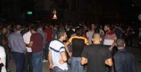 Elazığ'daki Gerginlik Yatıştırıldı