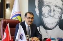 Enerji Ve Tabii Kaynaklar Bakanı Fatih Dönmez'den Yerli Kömür Açıklaması