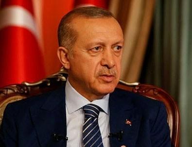 Erdoğan uyardı: Katliam yaşanabilir!