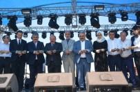 HALIL ETYEMEZ - Ereğli'de, 3. Tarım Ve Hayvancılık Fuarı Açıldı