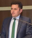 KREDI VE YURTLAR KURUMU - Erzurum İl Milli Eğitim Müdürlüğüne Kaygusuz Atandı