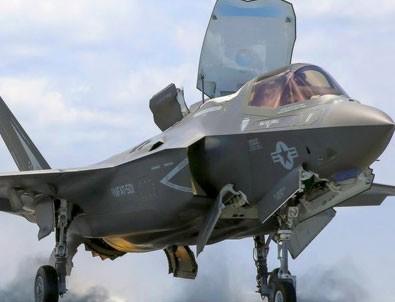 F-35'lerde Türk imzası