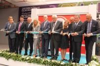 AHMET YAVUZ - Food İstanbul Expo Kapılarını Açtı