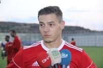 DINAMO BÜKREŞ - Gabriel Torje Açıklaması 'Avrupa Kupaları Oynamak İçin Yardım Etmek İstiyorum'