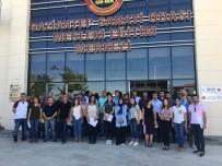 SAĞLIK SİGORTASI - Gaziantep'te Mesleki Eğitim Projesi Başlıyor