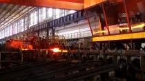 İHRACATÇILAR MECLİSİ - GRAFİKLİ - Demir Çelikte Kıpırdanma Başladı