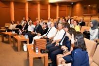 Gümüşova Meslek Yüksek Okulundan Büyük Proje Başarısı