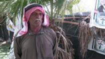 LUT GÖLÜ - Han El-Ahmer Halkı Zorunlu Göç Ve Evsiz Barksız Kalma Tehlikesiyle Karşı Karşıya