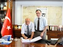 Hasankeyf'in İlk Ve Tek Oteli İçin Sözleşme İmzalandı