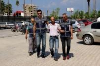 DENETİMLİ SERBESTLİK - Hatay'da Dolandırıcılık Şüphelisi Yakalandı