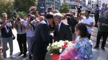 ZONGULDAK VALİSİ - 'Hedefimiz İthal Kömürü Asgariye İndirmek'