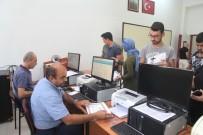 ISUBÜ'ne İlk Yılında 6 Bin 485 Öğrenci Kayıt Yaptırdı