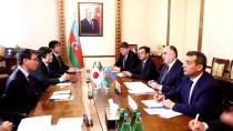 7 MİLYAR DOLAR - Japonya Azerbaycan İle İlişkilerini Geliştirecek