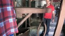 Kafeye Dönüştürülen Su Değirmenine Yoğun İlgi