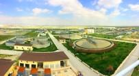 BİYOGAZ - Kanalizasyondan 5 Bin Konutluk Elektrik Üretimi