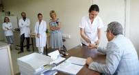 NECDET BUDAK - Kanser Hastalarının Güneşten Korunmasına Yönelik İlaç Geliştirdiler