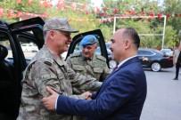 Kara Kuvvetleri Komutanı Orgeneral Ümit Dündar'dan Isparta Ziyareti
