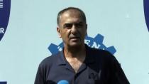 FIKRET YıLMAZ - Kardemir Karabükspor'da Fikret Yılmaz İstifa Etti