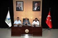 HÜSEYİN ÜZÜLMEZ - Kartepe Belediyesi Eylül'de Toplandı