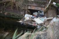 HAYVAN PAZARI - Kayıp Şahsın Cesedi Sulama Kanalında Bulundu