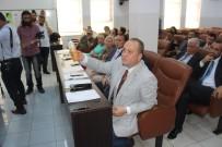 Kdz. Ereğli Belediyesi Meclisinde Su Polemiği