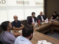ARAÇ SAYISI - KOBİAD Başkanı Murat Açıklaması 'Filo Kiralamada TL Kullanılsın'