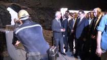 Kömür Üretiminde Hedef 5 Yılda 10 Milyon Ton