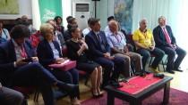 FıRAT ÜNIVERSITESI - Kosova'da 'Bilimde Yeni Ufuklar' Sempozyumu