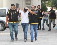 Kuyumcuya Silahlı Saldırıya 2 Tutuklama