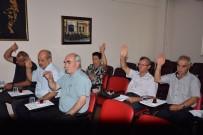 PLAN VE BÜTÇE KOMİSYONU - Lapseki'de Öğrenci Servis Ücretlerine Zam Yok