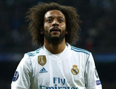 Marcelo Juventus'a gidebilir