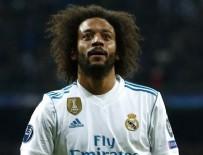 ZENIT - Marcelo Juventus'a gidebilir