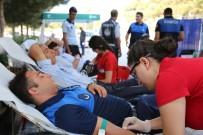 Mardin Büyükşehir Belediyesi Zabıtadan Örnek Davranış